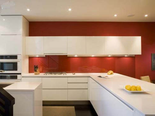 Modern Kitchen Style Picture